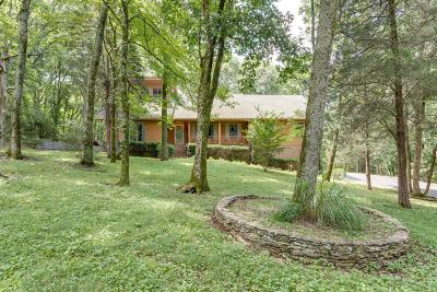 Columbia  Single Family Home For Sale: 3972 Indian Hills Rd