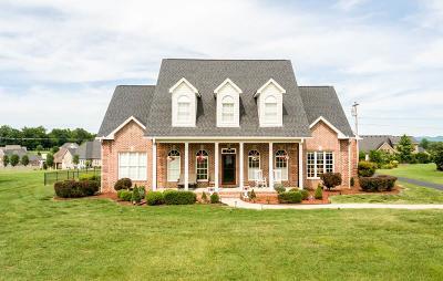 Gallatin Single Family Home For Sale: 184 Rock Bridge Rd