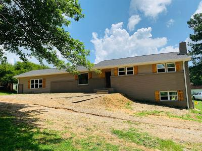 Cottontown Single Family Home For Sale: 110 Green Acres Rd