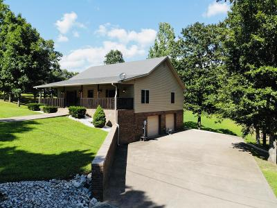 Dover Single Family Home Active Under Contract: 113 Neville Dr