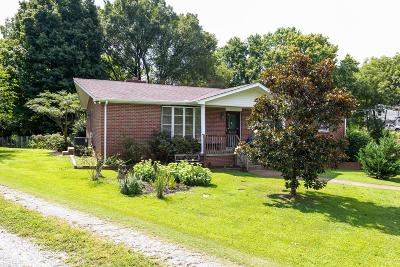 Antioch Single Family Home Active Under Contract: 4722 Richards Ct