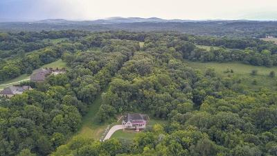 Single Family Home For Sale: 118 Hidden Valley Rd