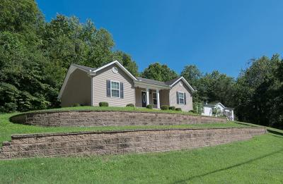Sumner County Single Family Home For Sale: 1414 Williamson Rd