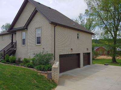 Woodbury Single Family Home For Sale: 102 Rush Creek Ct