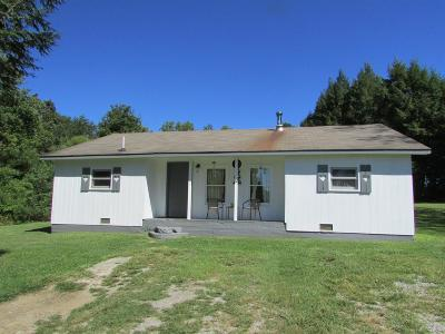 Grundy County Single Family Home For Sale: 10009 Sr 108