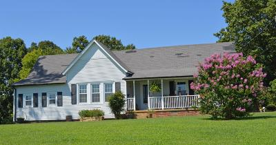 Houston County Single Family Home For Sale: 1434 Old Stewart Road