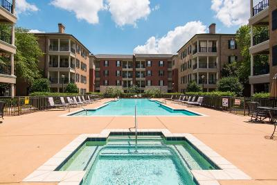 Brentwood  Condo/Townhouse Active Under Contract: 311 Seven Springs Way Apt 104