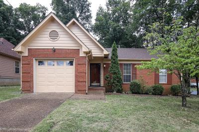 Antioch Single Family Home For Sale: 100 Ellsworth Pl