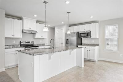 Spring Hill  Single Family Home For Sale: 2108 Morton Dr Lot 129