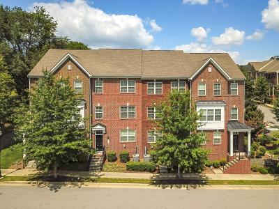 Brentwood Condo/Townhouse Active Under Contract: 5318 Missionary Way