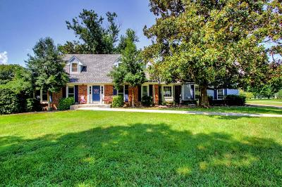 Old Hickory Single Family Home For Sale: 5033 Lakeridge Dr