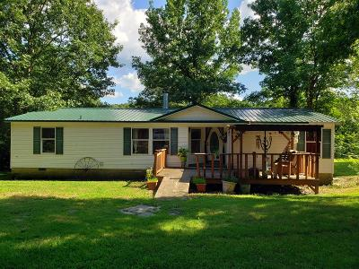 Watertown TN Single Family Home For Sale: $249,000
