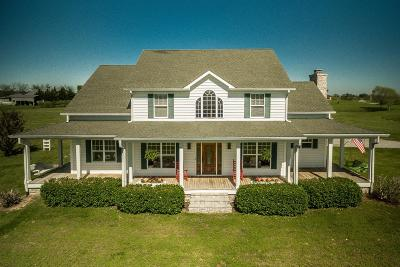Gallatin Single Family Home Active Under Contract: 1206 Liberty Ln