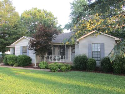 Lawrenceburg Single Family Home Active Under Contract: 3 Gene Dr