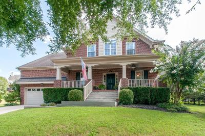Bellevue Single Family Home For Sale: 6652 Valleypark Dr