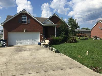 Smithville Single Family Home Active Under Contract: 659 Kendra Dr