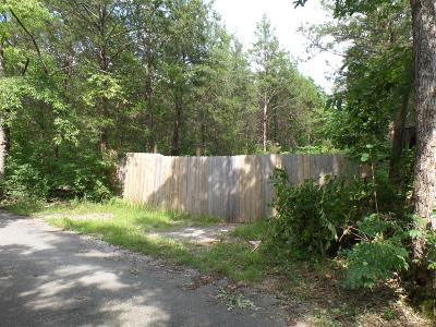Smyrna Residential Lots & Land For Sale: 125 Patton Ln