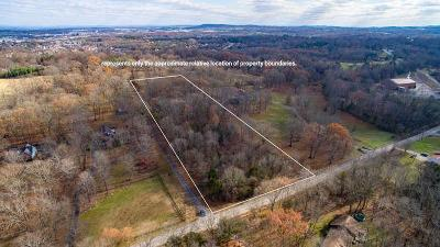 Antioch Residential Lots & Land For Sale: Cane Ridge Road