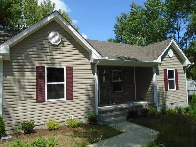 Springfield Single Family Home Active Under Contract: 119 Brentlawn Dr