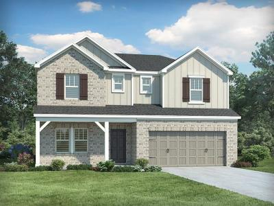 Goodlettsville Single Family Home For Sale: 408 Old Stone Road