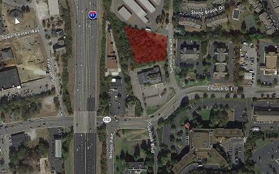 Brentwood Commercial For Sale: Summit View Dr