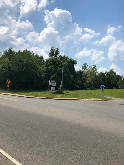 Clarksville Commercial For Sale: Lafayette Road