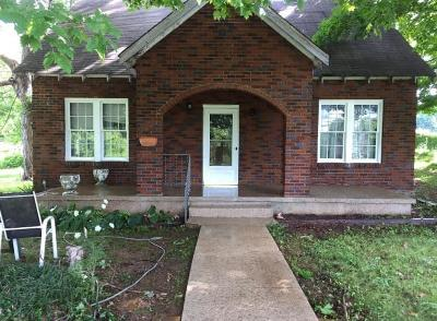 Goodlettsville Single Family Home For Sale: 1421 Union Hill Rd