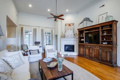 Brentwood  Single Family Home Active Under Contract: 6052 Brentwood Chase Dr