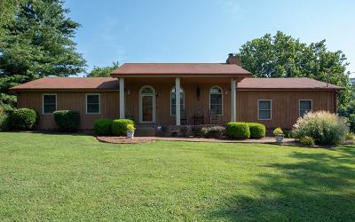 Goodlettsville Single Family Home For Sale: 401 Dry Creek Rd