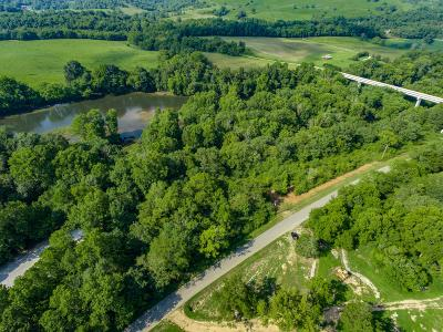 Residential Lots & Land For Sale: 588 Club Springs Rd