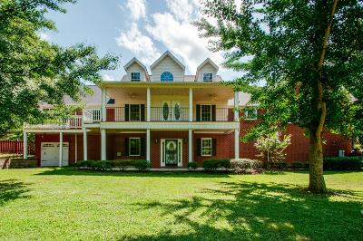 Old Hickory Single Family Home For Sale: 1406 Donelson Ave