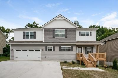 Rutherford County Rental For Rent: 107 Lyndhurst Dr