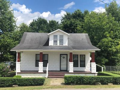 Maury County Single Family Home For Sale: 216 Appletree St