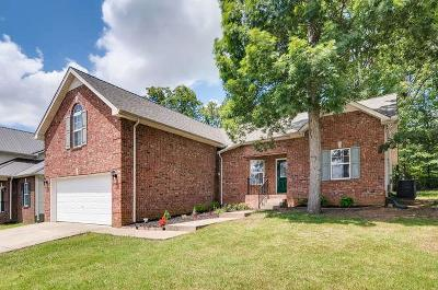 Single Family Home Active Under Contract: 2123 Academy Way