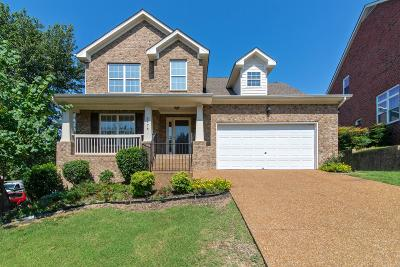 Brentwood Single Family Home For Sale: 6176 Brentwood Chase Dr