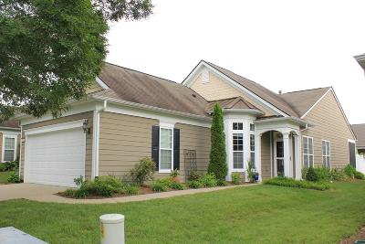 Single Family Home For Sale: 406 Cottonwood Dr