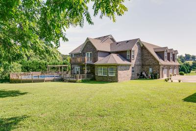Maury County Single Family Home For Sale: 1804 Holden Ct
