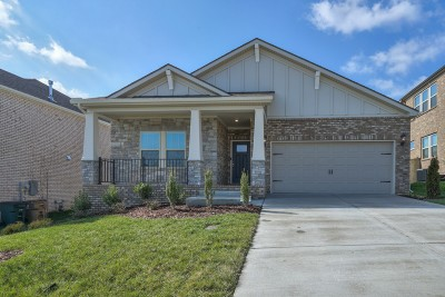 Goodlettsville Single Family Home For Sale: 522 Fall Creek Circle