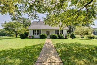 Adams Single Family Home Active Under Contract: 1913 Rosson Rd