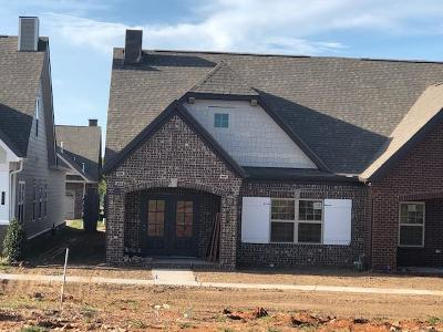 Nolensville Single Family Home For Sale: 638 Weybridge Drive #108
