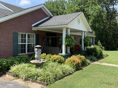Lawrenceburg Single Family Home For Sale: 1215 E Gaines St