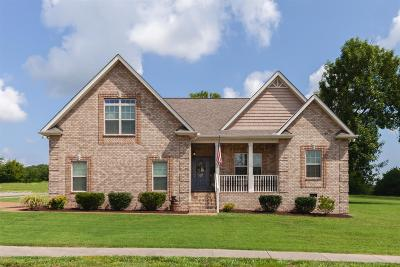 Wilson County Single Family Home For Sale: 401 Meadowlook Dr