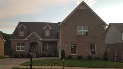Nolensville Single Family Home For Sale: 2232 Kirkwall