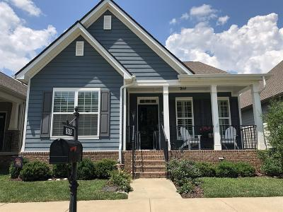 Nolensville Single Family Home For Sale: 8319 Middlewick Ln