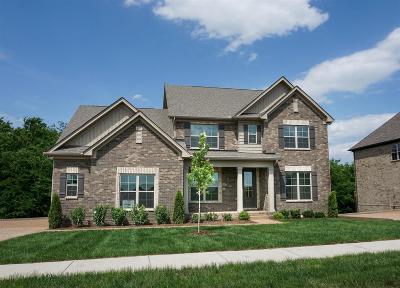 Gallatin Single Family Home For Sale: 1036 Appaloosa Way Lot 2