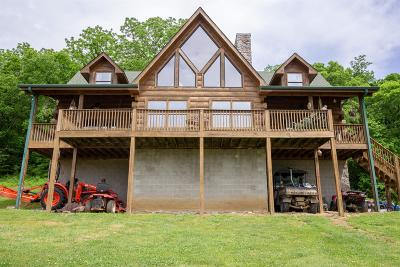 Marshall County Single Family Home For Sale: 2223 Simmons Ridge Rd