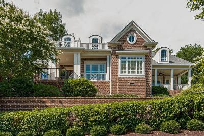 Laurelbrooke Single Family Home For Sale: 3018 Flagstone Dr.
