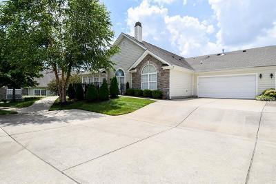 Gallatin Condo/Townhouse For Sale: 825 S Browns Ln Apt 1602 #1602