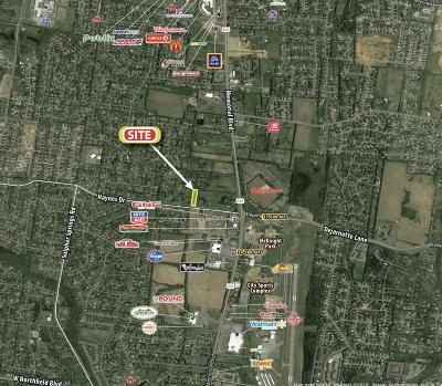 Murfreesboro Commercial For Sale: 210 Haynes Dr