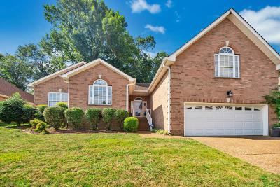 Hermitage Single Family Home For Sale: 4813 Peninsula Pointe Dr